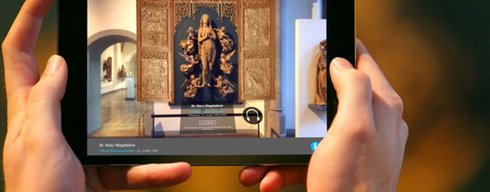 Augmented Reality: Bringing Interactivity into Museums