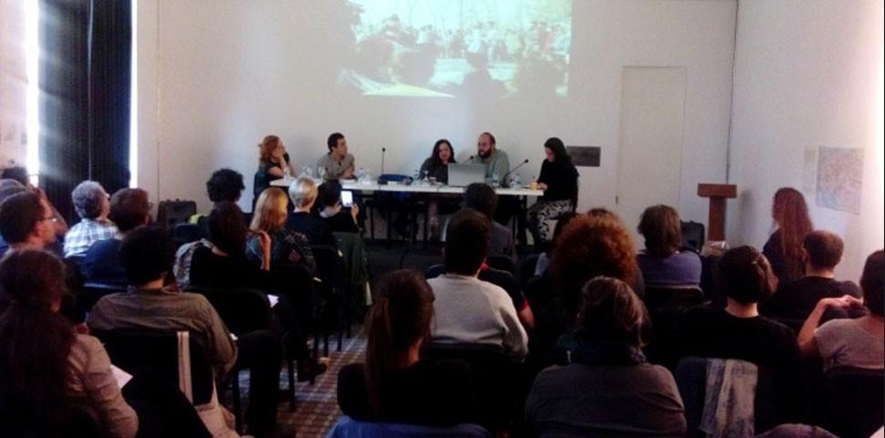 Toplumsal Hareketlerin Dijital Kaydı ve Kolektif Hafıza